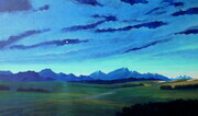 "36"" x 60""  Sold"